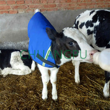 Calf Warm Clothes, Vest, Thick Silk Clothing