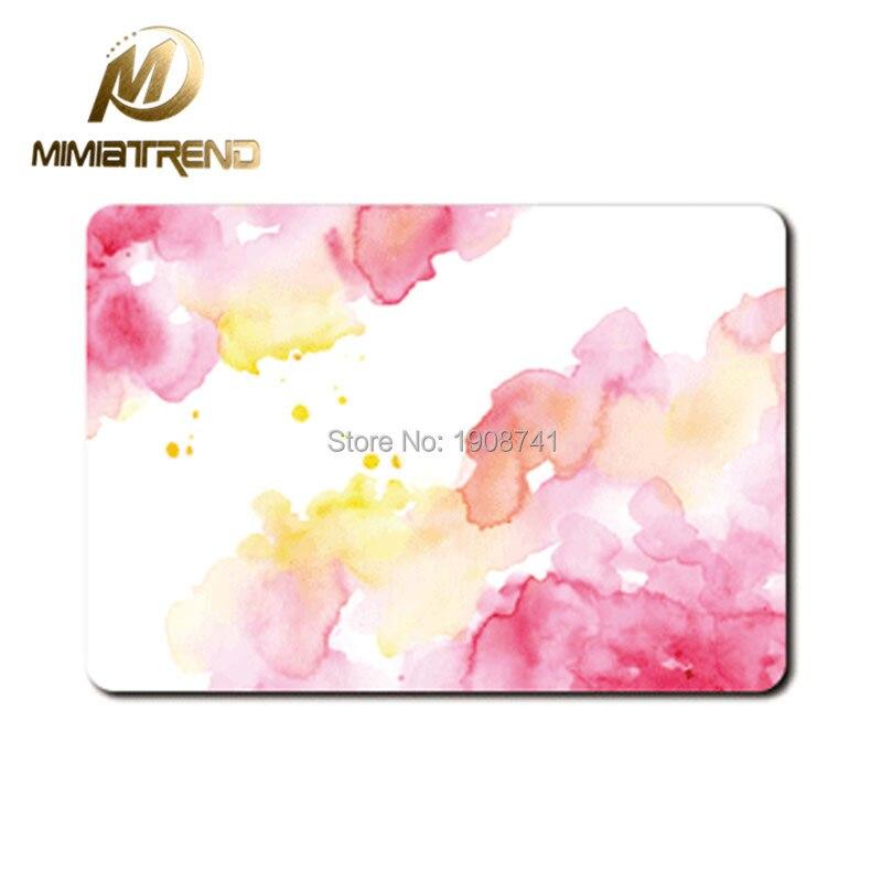 Mimiatrend Decal Laptop Skin Sticker voor MacBook Air Pro Retina 11 - Notebook accessoires