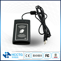 Serial NFC/Magnetic Card Reader Contactless/Contact Card Reader 20PCS ACR1281S C1