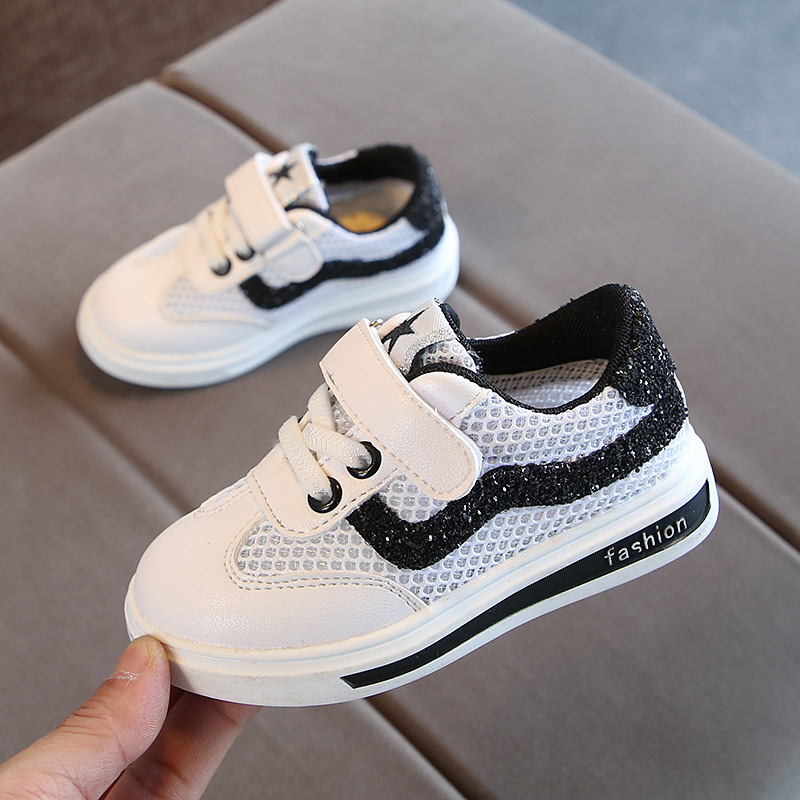 Dziecięce buty netto letnie buty dziecięce buty sportowe buty - Obuwie dziecięce - Zdjęcie 2