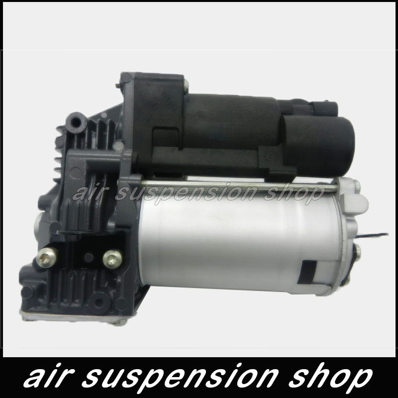Buy for mercedes benz ml gl w164 x164 air for Air suspension compressor mercedes benz