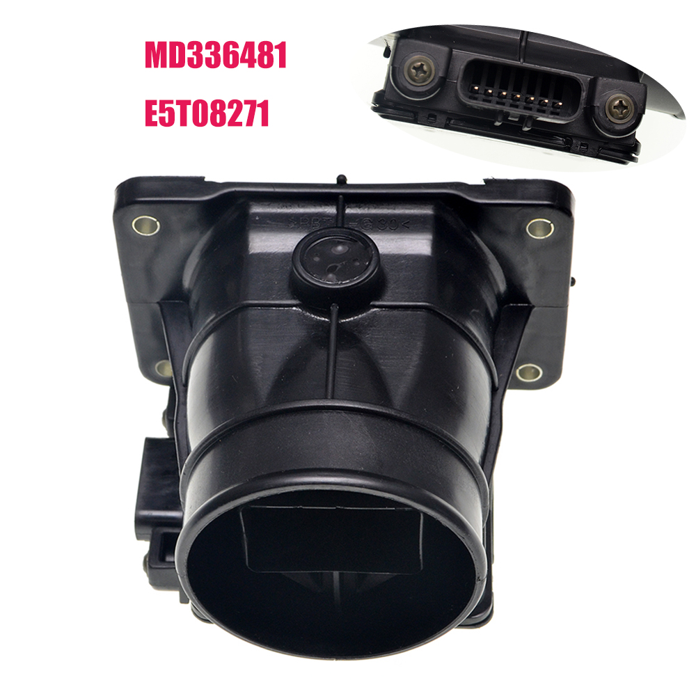 MD336481 E5T08271 Mass Air Flow Meter Sensore Per Mitsubishi Lancer Outlander Galant