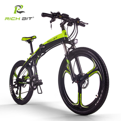 Мощный велосипед
