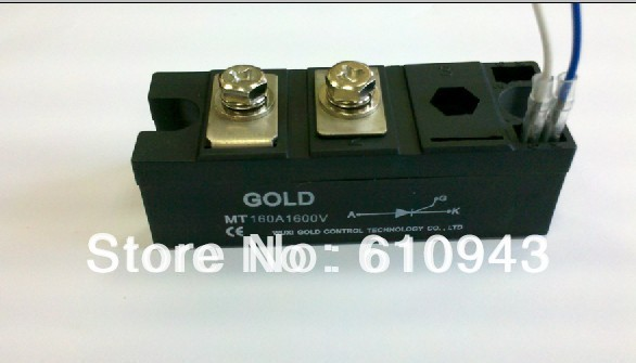 MT200A 1600VThyristor modules good quality  General thyristor welding machine moduleMT200A 1600VThyristor modules good quality  General thyristor welding machine module