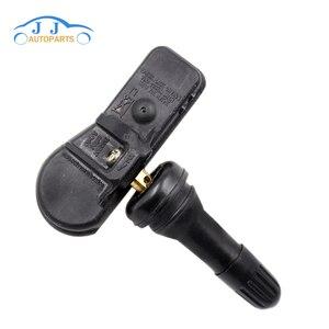 Image 2 - New Tire Pressure Monitoring Sensor 52933 C1100 TPMS For Hyundai Sonata Tucson I20(GB/IB) ix35(TL) & 2017 Creta 433MHz
