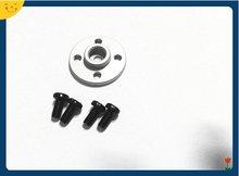 Freeship 10x servo braço, de metal de alumínio 25t, disco redondo, buzinas matais para rds3115 ds3115 ds3218 futaba robô ace