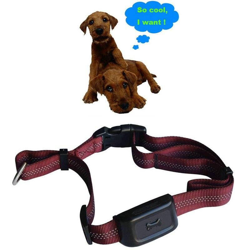 Best Waterproof Smart Pets GPS Tracker collar GPS GPRS 4 Frequency GPS LBS APGS WiFi Location SOS alarm GPS Tracker