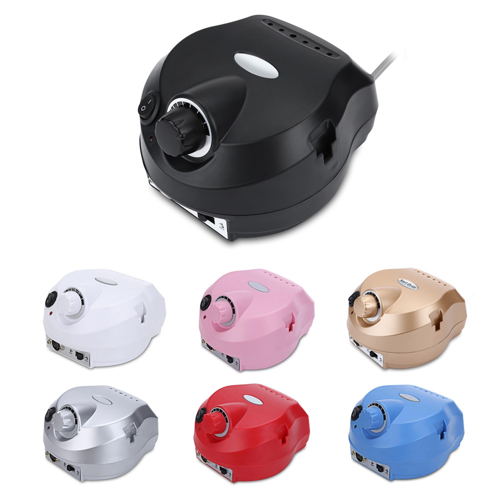 Online Shop Pro Nail Tools 30000RPM Electric Nail Machine Manicure ...