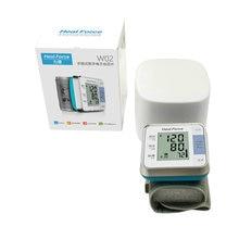 цена на Electronic blood pressure gauge wrist automatic household wrist measurement blood pressure apparatus Wrist sphygmomanometer