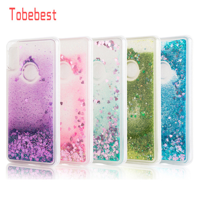 meet 9d56e 31f06 US $3.5 |Redmi Note 5 Pro Liquid Glitter Case Dynamic Quicksand Star TPU  Cases For Xiaomi Redmi Note 5 pro Silicone Crystal Back Cover -in Fitted ...