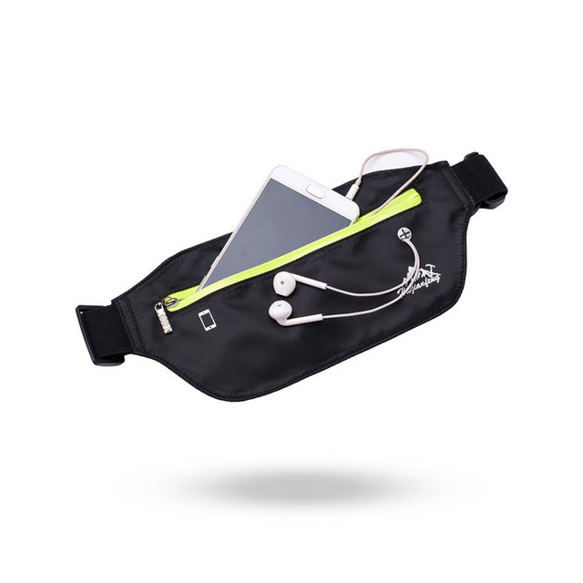 2018 New Casual Women Bags Designer Waist Bag Fanny Packs Lady Belt Bags Women's Chest Bag