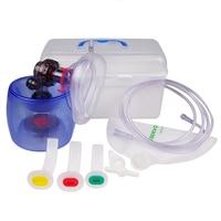 Child Adult Simple Self help Respiratory PVC Silica Gel Respirator Cardiopulmonary Resuscitation SCBA Airbags CPR training aed