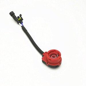 Image 3 - 2Pcs Adapter D2S D2R D2C Xenon Lampen Konverter Für D4S D4R HID Conversion kit