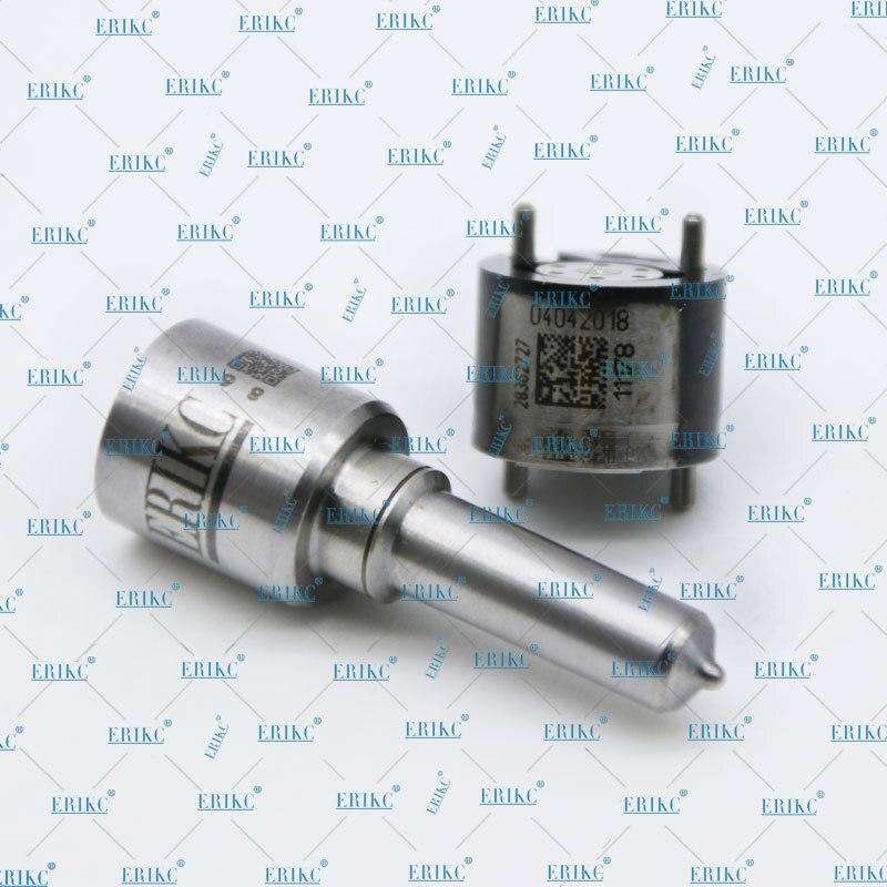 Kit de sellado de inyector di/ésel para coche con junta t/órica//arandela para TD5 1998-2006 ERR6417 ERR7004