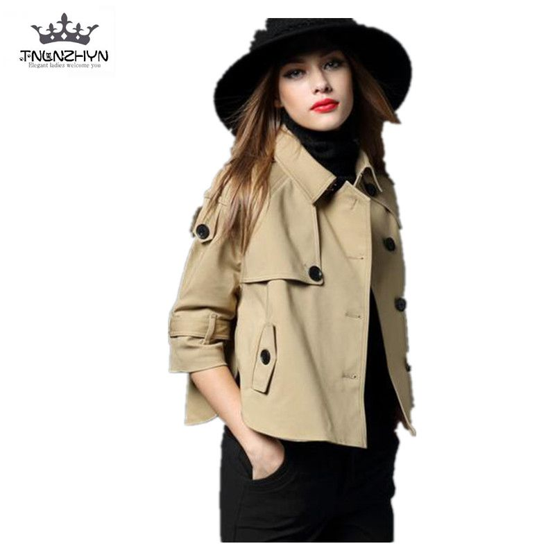 Online Get Cheap Trench Cape Coat -Aliexpress.com | Alibaba Group