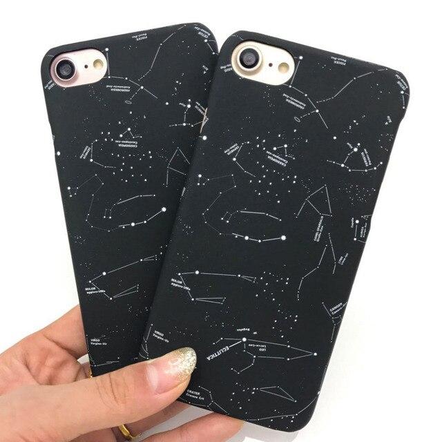 coque constellation iphone 7