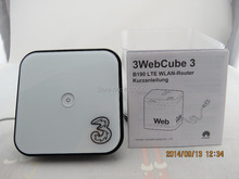 Webcube 3 G UMTS Router HUAWEI B190