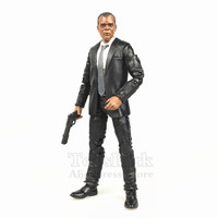 Marvel Legends 6 Young Nick Fury Movie Captain Marvel Action Figure Avengers SHIELD 3 P TRU Exclusive Doll Collectible Original