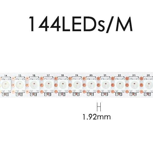 White 144 LED