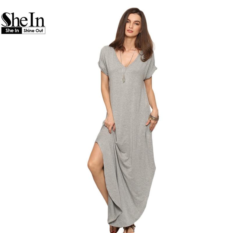 Popular Casual Shift Dresses-Buy Cheap Casual Shift Dresses lots ...