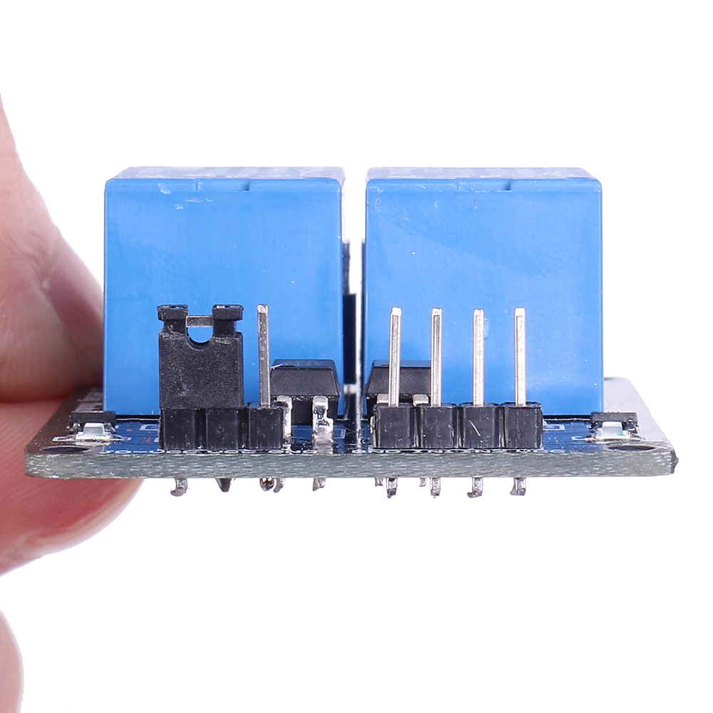 5v 2 Channel Relay Module For Arduino Uno R3 Raspberry Pi High Current A16476