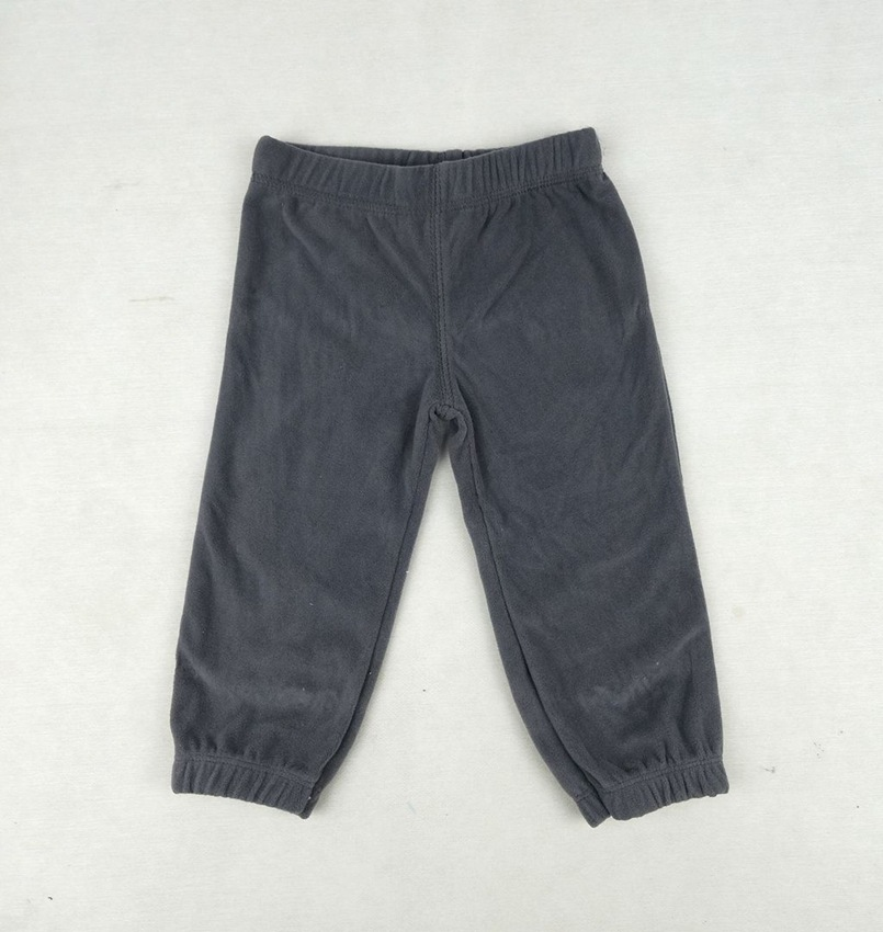 Baby-Pants Trousers Infant Autumn Kids 100%Cotton Solid Spring Waist Girl Boy