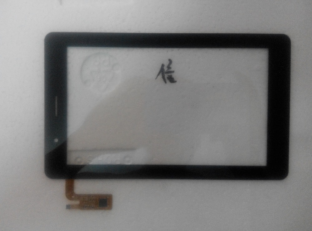 RS7F232_1.2 Original touch screen panel digitizer glass Sensor replacement for rs7f232_1.2 tablet Free Shipping original touch screen panel digitizer glass sensor replacement for ctp274 070 a tablet free shipping