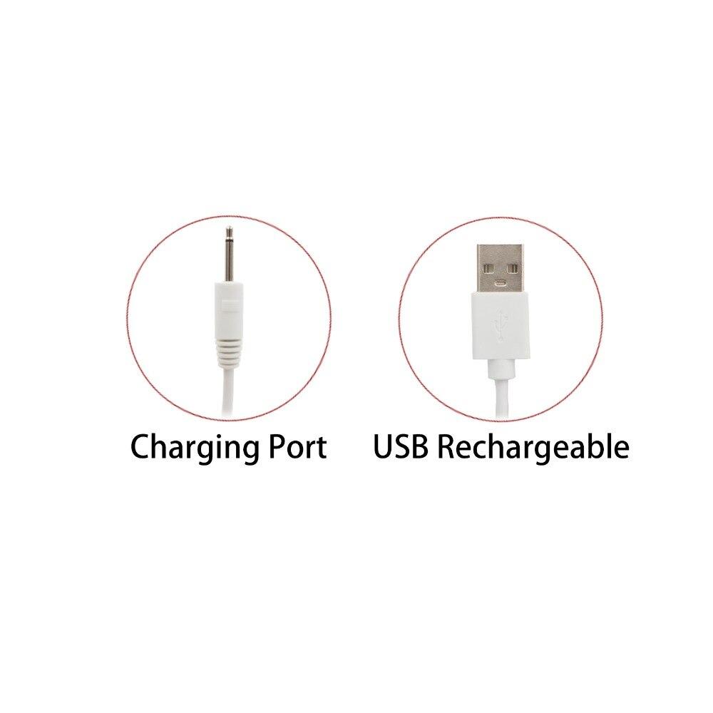 charging port