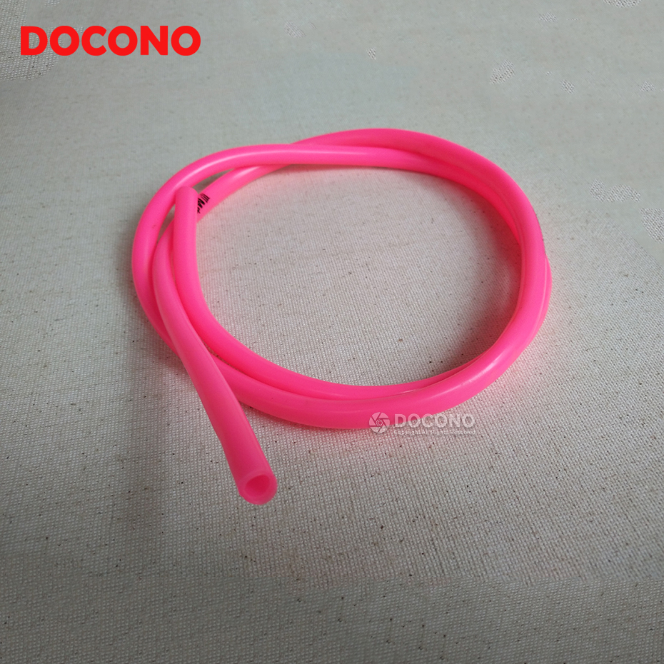 Id5mm Od8mm 1m Motorcycle Fuel Oil Delivery Tube Hose For Yamaha Virago 250 Filter R3 R6 Ybr 125 Fz6 Xj6 Fz1 Valentino Rossi Nmax Fz8 In From