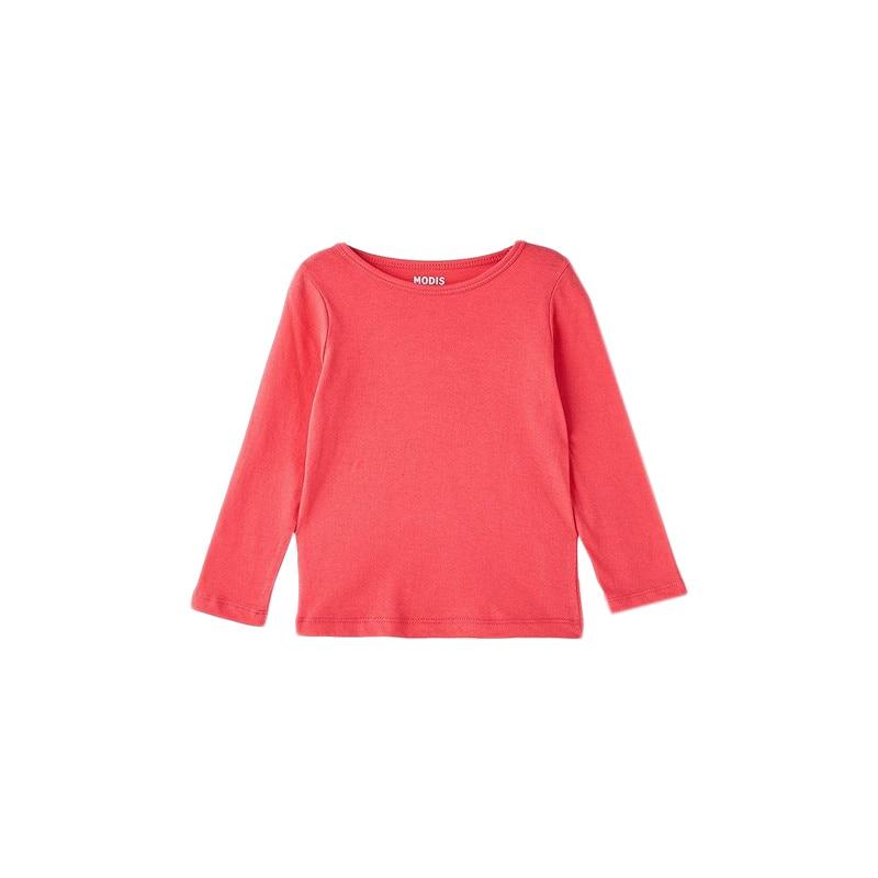 Hoodies & Sweatshirts MODIS M182K00364 for girls kids clothes children clothes TmallFS