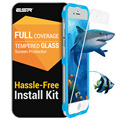 Screen Protector for iPhone 6s/ 6 Plus , ESR Full Coverage Tempered Glass Screen Protector Protection for iPhone 6s 6 6s 6sPlus