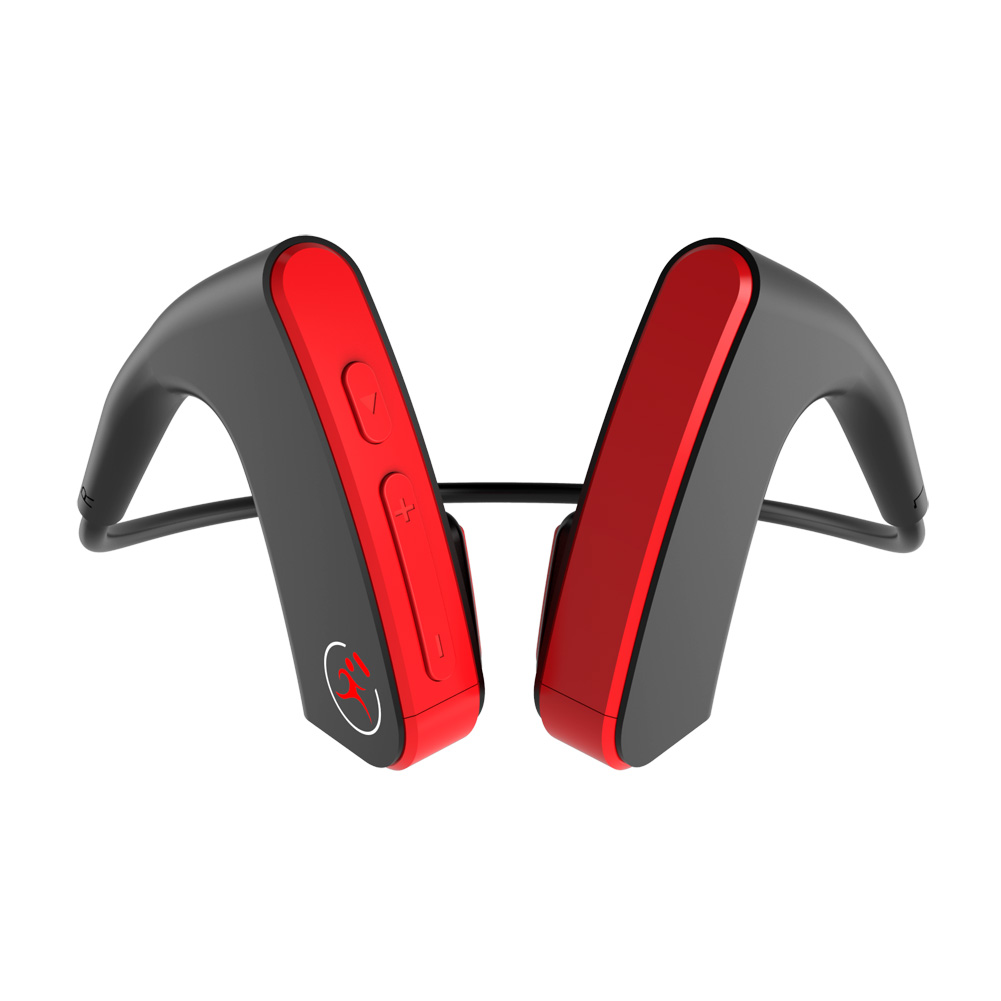 Os Pass casque sport sans fil Bluetooth oreilles tête montée casque stéréo étanche JLRL88