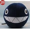 Новый супер марио акула персик сеть Chomp бомба мягкие плюшевые куклы 11 см аниме Peluche Juguetes детей игрушки Brinquedos
