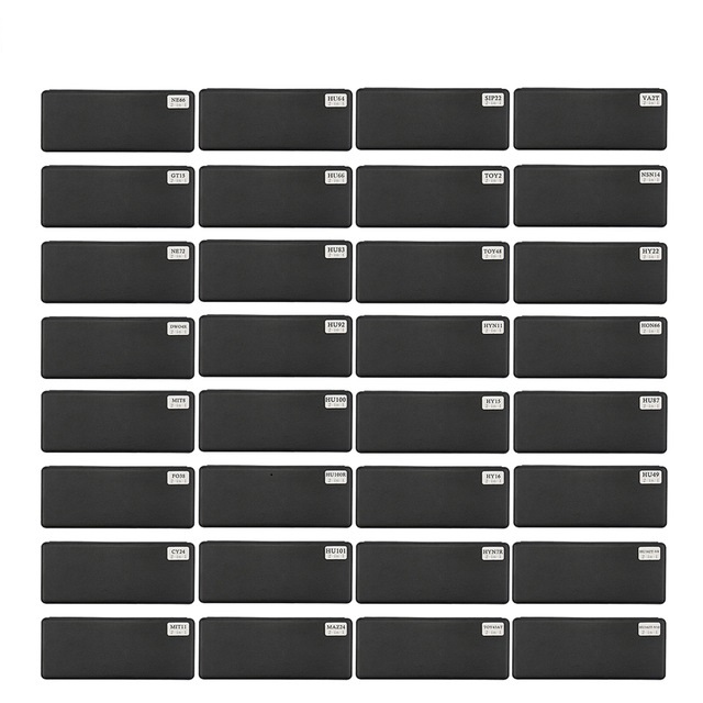 Genuine LiShi 2in1 HU39 HU66 HU83 HU100 HU162T(9) HU162T(9)Ign HU162T(10) Locksmith Tools Finder Key Repair Tools Free Shipping
