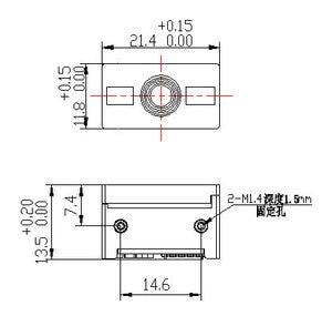 Image 5 - GM65 S 1D/QR/2D Lettore di Codice Scanner di Codici a Barre QR Mod Codice scanner Lettore di Codici A Barre QR Modulo di Codice
