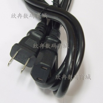 10pcs high quality AC Adapter Power Supply Cord for XBOX360 xbox