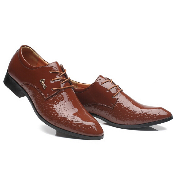 Popular Mens Wedding Shoes-Buy Cheap Mens Wedding Shoes lots from ...