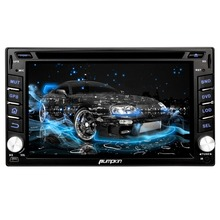 Android 5.1 Quad Core Universal Double 2Din Car DVD Player Stereo Audio Radio+GPS Navi Support Wifi DAB+ Steering wheel Control