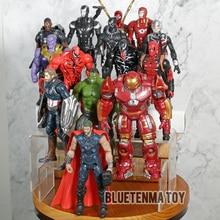Marvel Avengers Venom Carnage Spiderman Thanos Deadpool Hulk