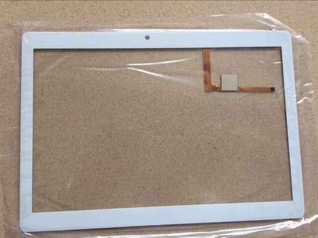 """Новый сенсорный экран Для 10.1 """"Ирбис TZ191 TZ 191 Планшетных Сенсорная панель Планшета Стекло Замена Датчика Бесплатная Доставка"""