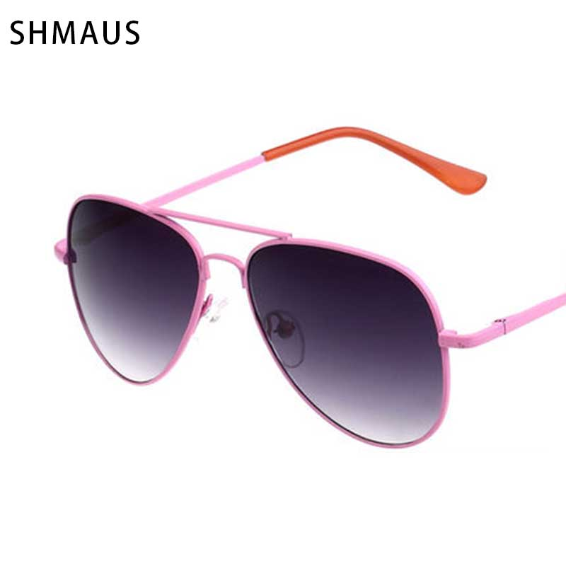 50826237fb83 Aliexpress.com : Buy Shamus Brand Sunglass With Bag CR 39 UV400 High  Quality Glasses Kids Sunglasses Children Metal Sun Glasses Colorful Eyewear  2017 from ...