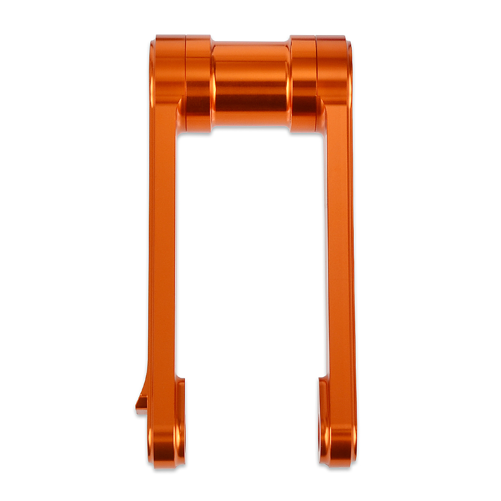 1 quot Rear Lowering Kit Linkage Arm Lever For KTM 125 150 250 350 450 SX SXF XC XCF 2015 2016 2017 2018 2019 in Covers amp Ornamental Mouldings from Automobiles amp Motorcycles
