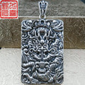 925 серебряный дракон бренд мужской дракон мужчины властная тайский серебряный дракон