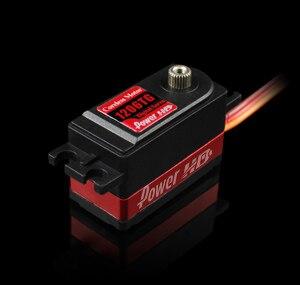 POWER HD 1206TG Short body digital servo for RC Drift Racing Car model