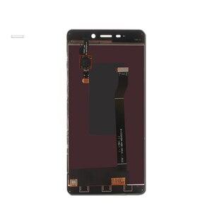 Image 5 - Xiaomi Redmi 4 Pro LCD 디스플레이 + 터치 스크린 + 프레임 FHD 도구 Xiaomi Redmi 4 Pro 5.0inch 용 유리 패널 디지타이저 교체