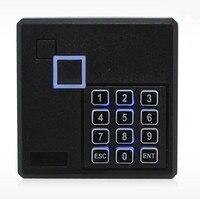 5000 User ID Card & Password Door Access Control Support Extenal Card Reader