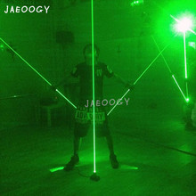 Stage performance laser show props bar night dance sword Halloween Christmas party fluorescent supplies