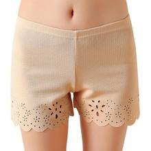 Pantalones cortos de seguridad para mujer Pantalones Cortos De Mujer