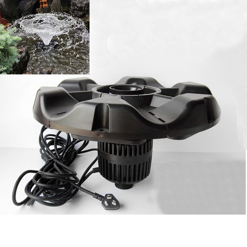 Popular pool aerator buy cheap pool aerator lots from for Koi pond swimming pool pump