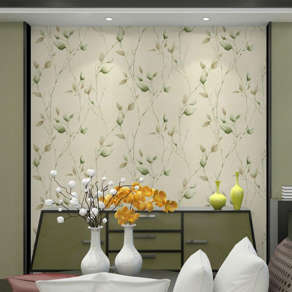 Beibehang papel de parede Moderne minimaliste pastorale style peau de daim cachemire papier peint 3D relief mural papier peint pour les murs 3 d